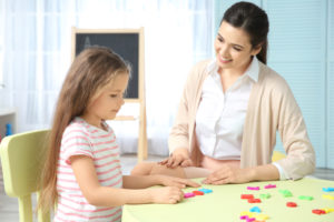School Therapy Services